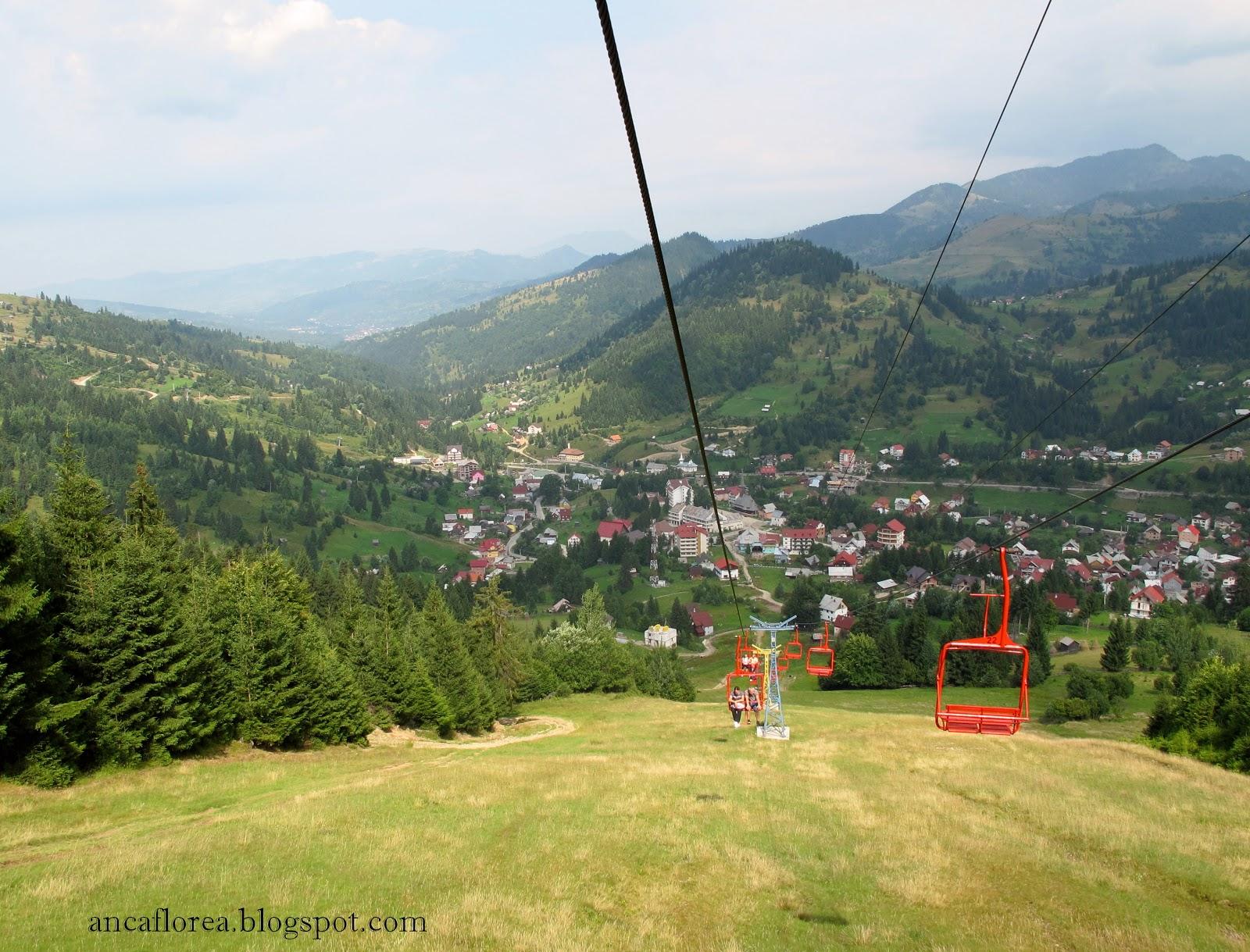 destinatiidevacanta blogspot com: Complex turistic Borşa