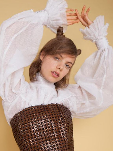 peinado 2017 rodete-rollo
