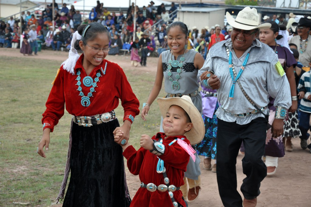 Navajo Guided Tours
