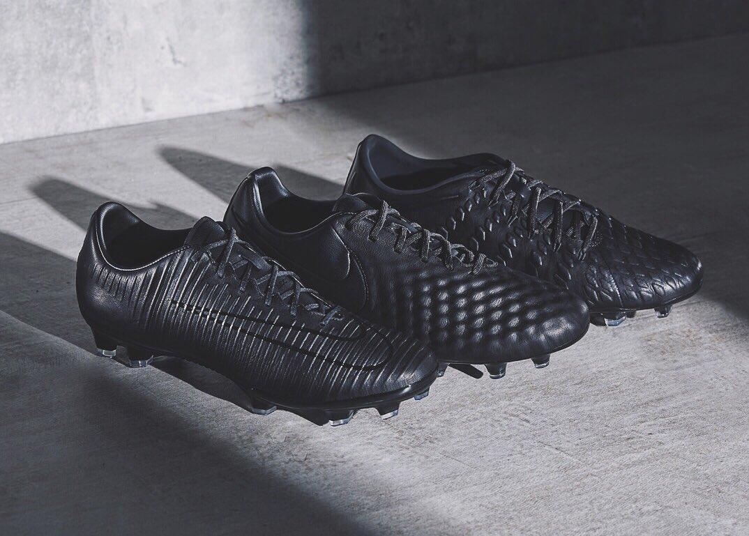 449bcb88a88 It only included kangaroo leather editions for the low-cut versions of the  Hypervenom