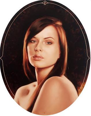 pintura-mujeres-cuadros-realistas