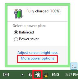 Inilah Cara Mengatur Kecerahan Layar Komputer atau Laptop Windows, Agar Tidak Terlalu Terang dan Tidak Terlalu Redup