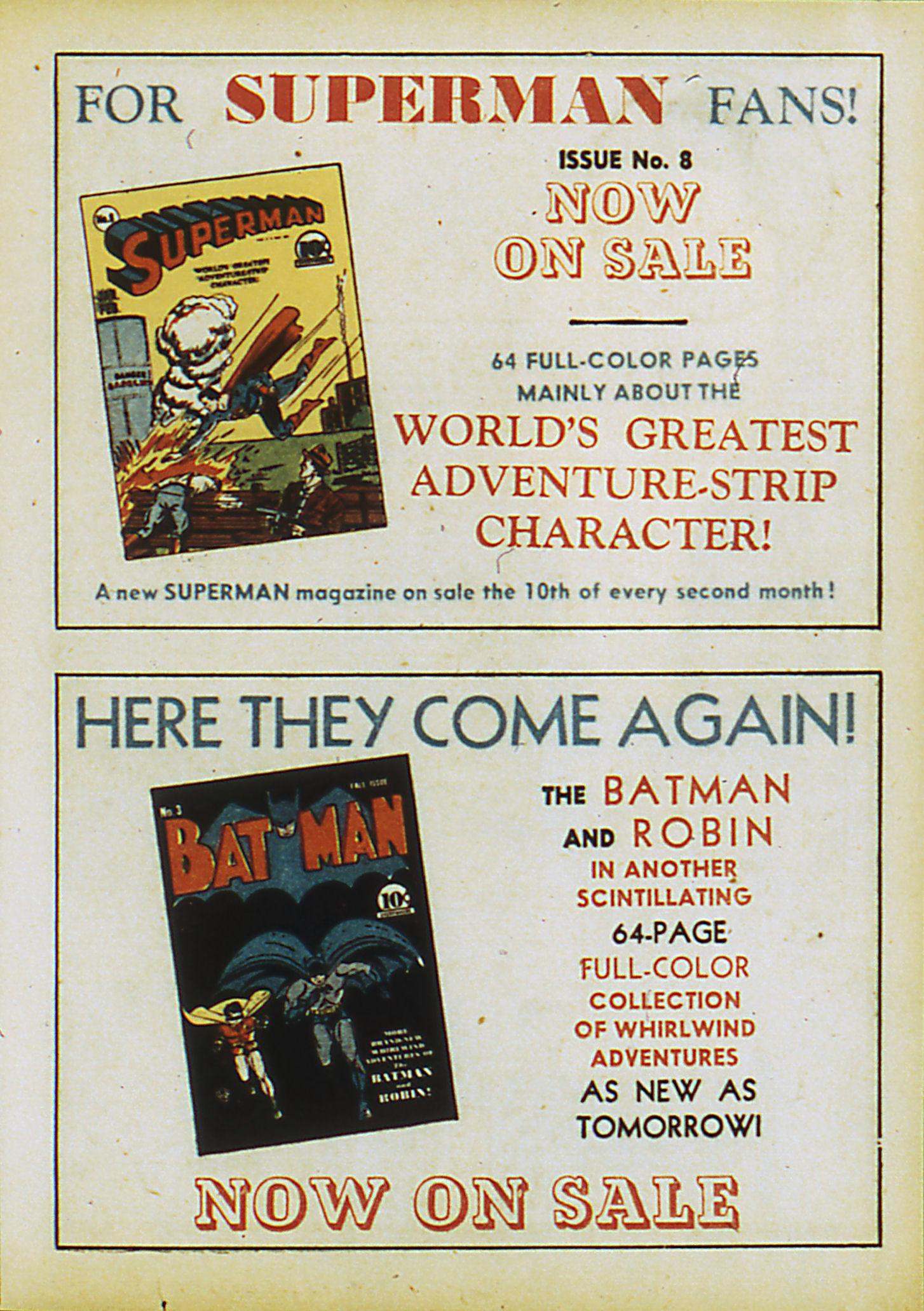 Action Comics (1938) 32 Page 17
