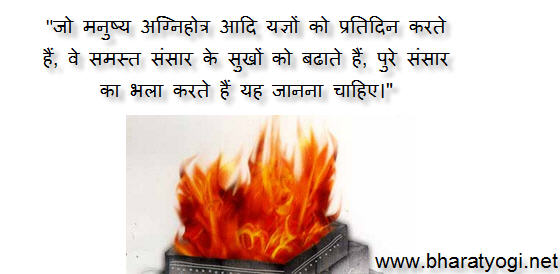Yagya Therapy A Powerful pollution Treatment