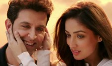 Jubin Nautiyal, Palak Muchhal Songs hindi new title song kaabil Hoon Best Hindi film Kaabil Song poster 2017