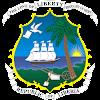 Logo Gambar Lambang Simbol Negara Liberia PNG JPG ukuran 100 px