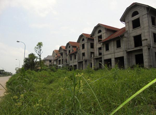 đánh thuế tài sản có hơn 2 căn nhà