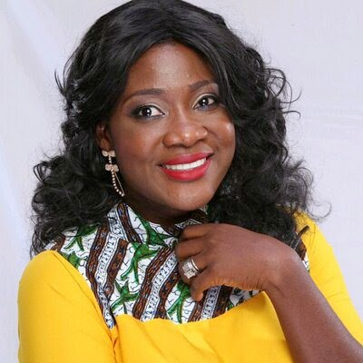 Nollywood Star Actress, Mercy Johnson Currently Still Wanted By The Nigerian Police