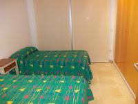 venta apartamento torre bellver dormitorio