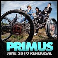 [2010] - June 2010 Rehearsal [EP]