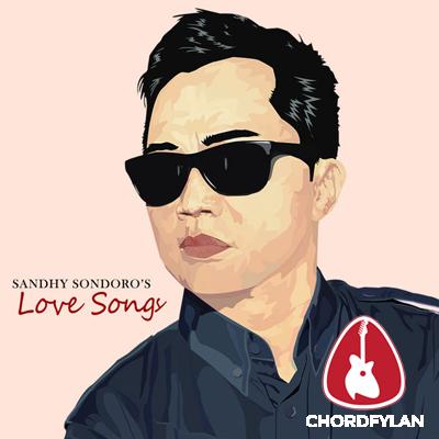 Lirik dan Chord Kunci Gitar Nafas Dan Hidupku - Sandhy Sondoro