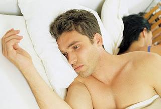 Mãn dục nam giới bắt đầu từ bao nhiêu tuổi?