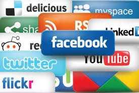 अपने social media accounts को secure केसे बनाये ?
