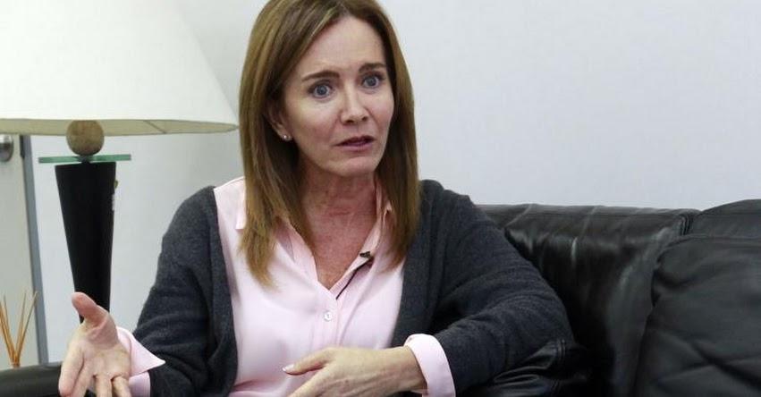MINEDU: Sería nefasto para el Perú frenar avance de Currículo Nacional, sostuvo la Ministra de Educación - www.minedu.gob.pe