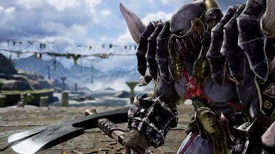 Soulcalibur 6 Game Screenshot 15