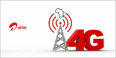 Swap to Airtel 4G LTE network now to activate 4GB free data
