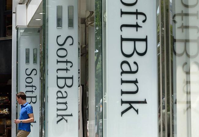 Tinuku SoftBank reported 49 percent rise in Q1 operating profit