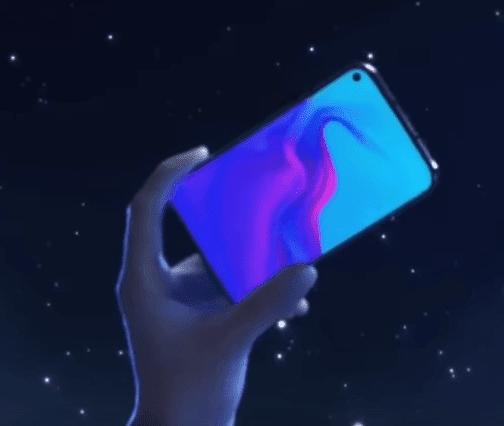 قريبا Huawei nova 4