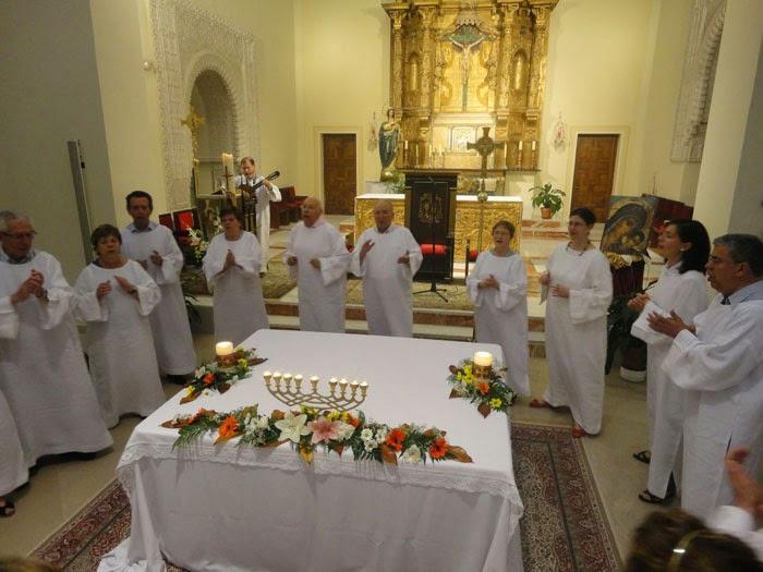 Cruxsancta la pascua cristiana no es una fiesta jud a for Decoracion casa judia