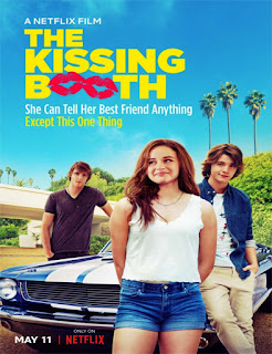 Ver Mi primer beso (The Kissing Booth) (2018) Gratis Online