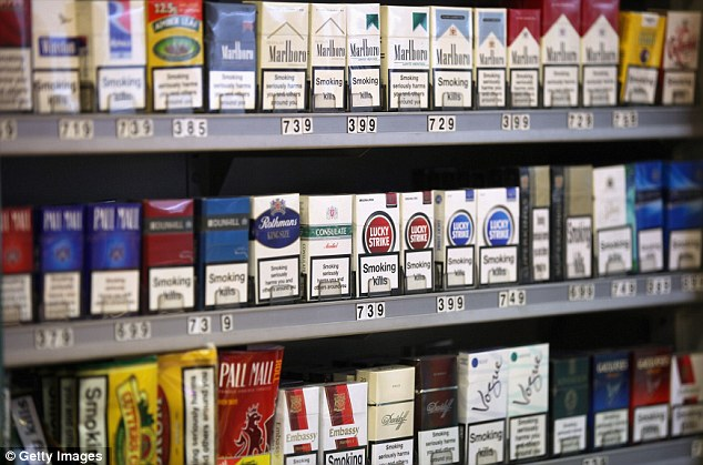 Public health study shows that about 46 percent of Macedonians smoke