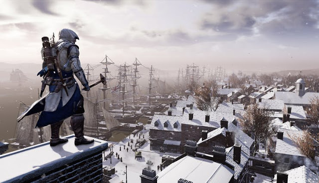 Assassin's Creed III Remastered Free Download PC Game Cracked in Direct Link and Torrent. Assassin's Creed III Remastered Relive the American Revolution or experience it for the first time in Assassin's Creed® III Remastered, with enhanced graphics and improved…