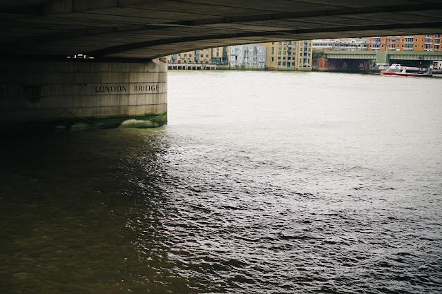 ロンドン橋(London Bridge)