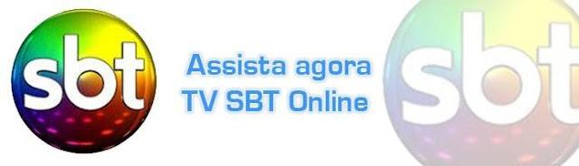 assistir sbt na internet