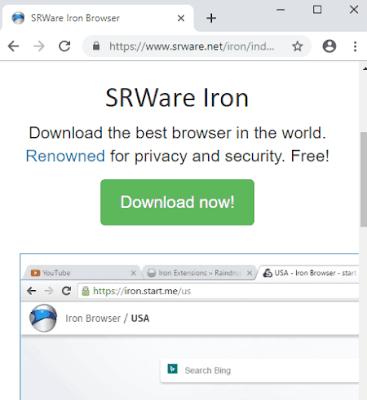 5 Browser Anonim Gratis Terbaik Untuk Windows-semutsujud-5
