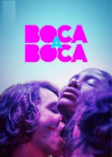 El reto del beso Temporada 1 audio latinoa