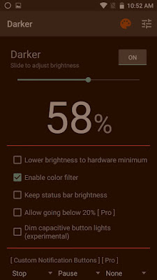Free Download Darker Screen Filter 2.4.3 APK for Android