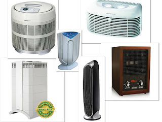 Home improvement cast - Air Purifiers - Know Your Pollutants!