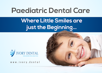 Children dental care Bangalore