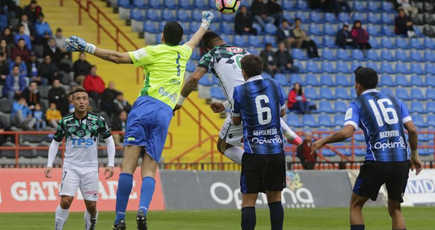 Huachipato vs Santiago Wanderers EN VIVO por la Copa Chile