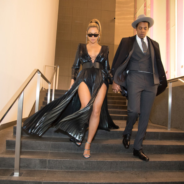 "Beyoncé and JAY-Z ""sort of"" Announce Joint ""On the Run 2"" Tour"
