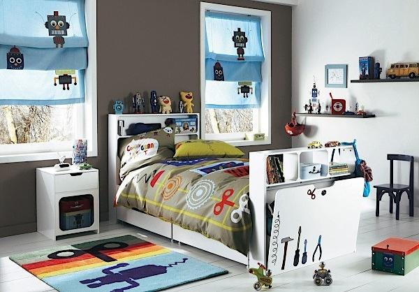 dekorasi desain kamar tidur