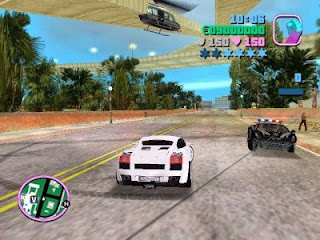 GTA Lyari Express PC Game Download Free Full Version