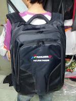 Tas Ransel / Tas Backpack