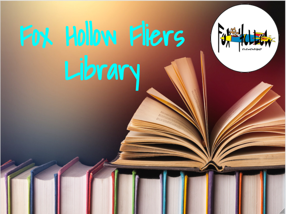 Fox Hollow Fliers Library