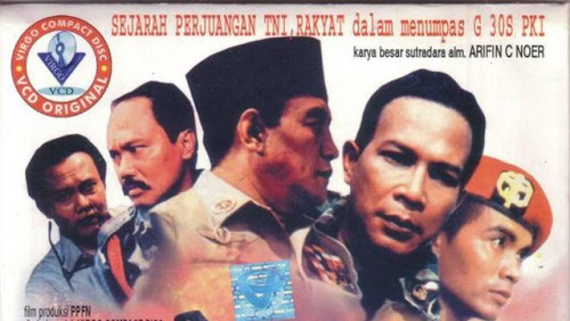 Banser Blitar Mendukung Pemutaran Film G 30 S PKI, Asal...