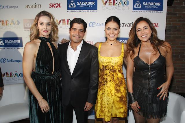 Prefeitura divulga o calendário das festas populares de Salvador 2016/17