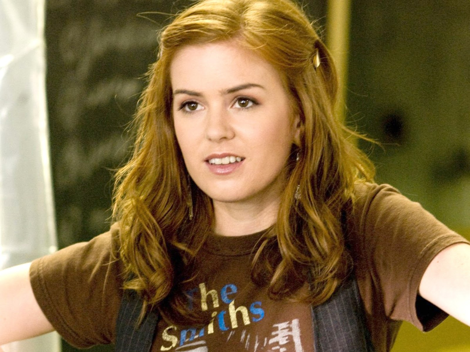 Is a cute Isla Fisher nude (46 photos), Sexy, Is a cute, Twitter, cameltoe 2006