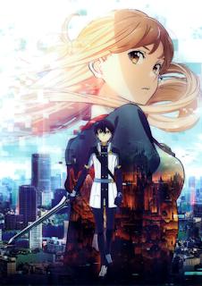 Sword Art Online Movie: Ordinal Scale Subtitle Indonesia