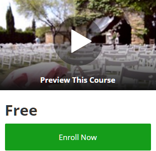 udemy-coupon-codes-100-off-free-online-courses-promo-code-discounts-2017-How to live stream Weddings Calling Wedding Photographers... Here's how you can add live streaming to your next job