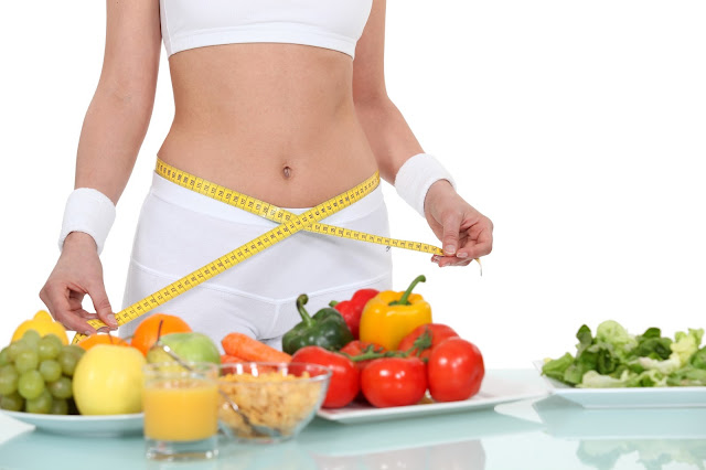 Weight Loss - Eating A Balanced Diet
