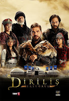 Ertugrul Ghazi (Dirilis Ertugrul) Season 1 Dual Audio [Urdu-Turkish] 720p HDRip ESubs Download