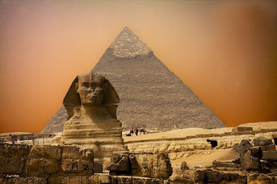 verfractal fractal piramide trascender transcender siglos conocimiento biblioteca museo