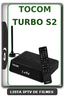 Tocom Turbo S2 Nova Atualização SKS Keys 61w ON V01.002 - 27-03-2020
