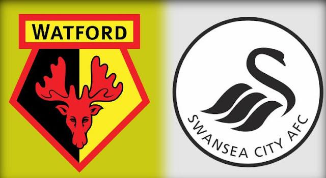 Swansea vs Watford Full Match & Highlights 23 September 2017