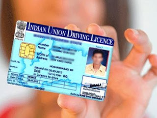 driving-license-owner-book-will-change-in-smart-card